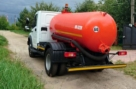 TREATMENT OF WASTEWATER FROM VACUUM TRUCKS